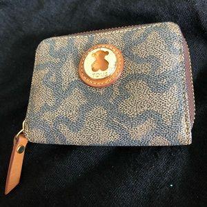 Tous Kaos wallet